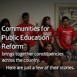 Communities for Public Education Reform (CPER)-SD-2